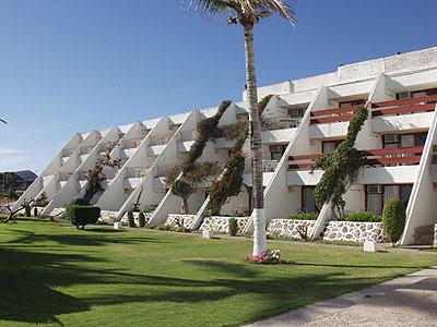San Carlos Sonora Hotel