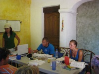 Tulum Spanish classes
