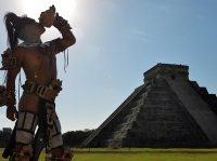 Tours in the Yucatan